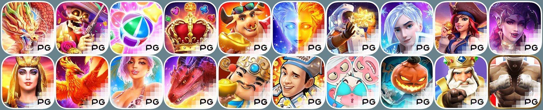 gameslot pgslot